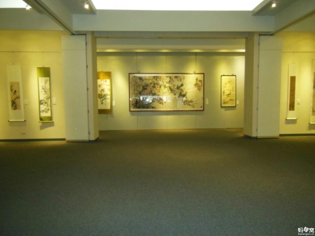 中国文化大学华冈博物馆