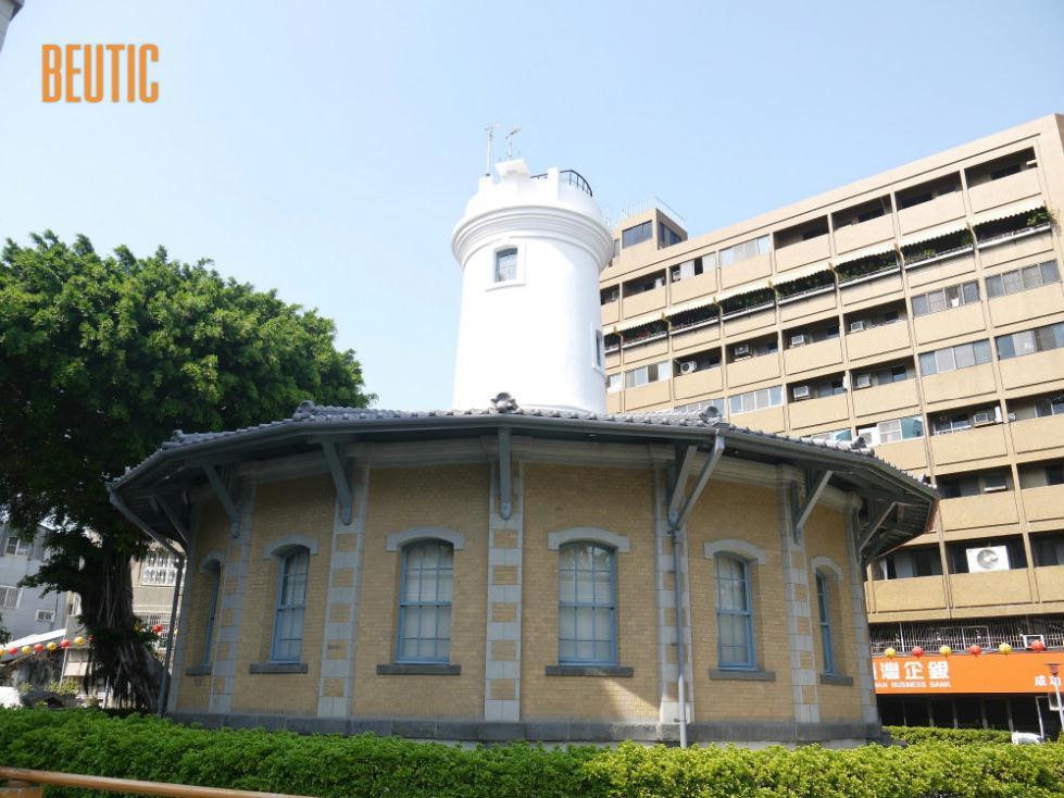气象博物馆