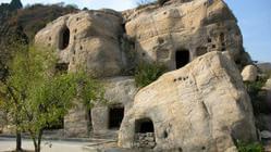 龙山道教石窟