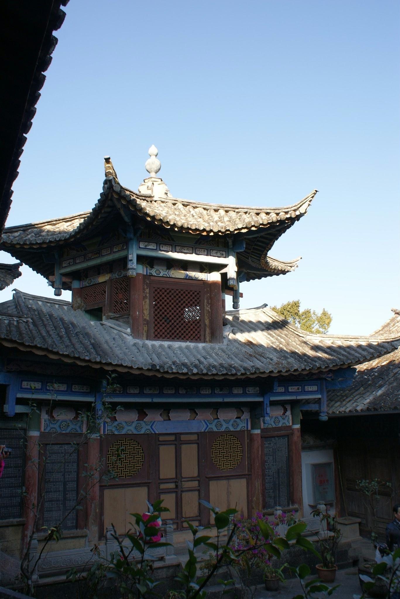 和顺文昌宫