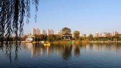 长虹生态园