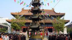 【京津之行】——天津古文化街