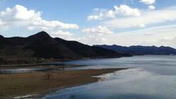 国家地质公园中上元古界景区