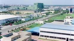 天津北辰科技园区
