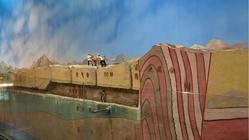 吐鲁番坎儿井博物馆