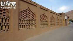 【疯狂游记】丝绸之路西域行(十二)——葡萄之乡吐鲁番
