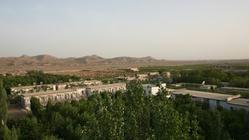 吐鲁番葡萄沟——大西北行14