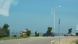 环海路风景线