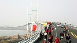 威海海湾大桥