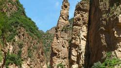 飞狐大峡谷