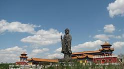 红光山大佛寺