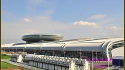 乌鲁木齐国际会展中心