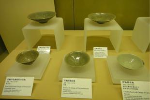 陕西历史博物馆