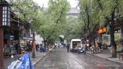 回坊风情街