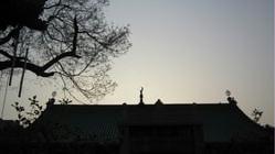 西安大学习巷清真寺