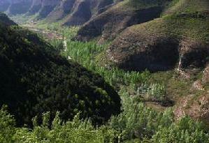 七彩云南之旅(二十五)  香格里拉--纳帕海自然保护区