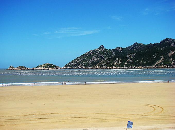 海上渔村 霞浦的一道亮丽风景线