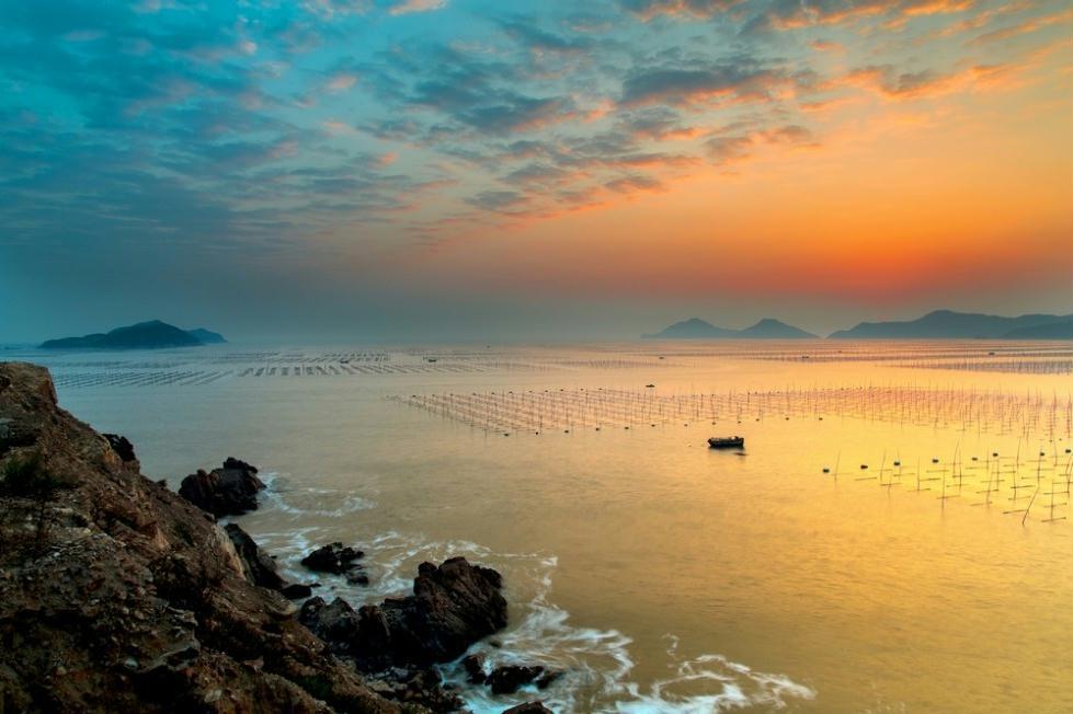 福建霞浦摄影之旅