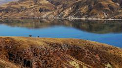 多伦湖风景区(西山湾水库)