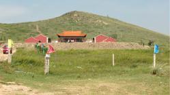 玛拉盖庙(咸安寺)