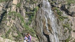 拉脊山、群加森林公园一日游