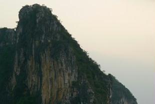 凌霄岩风景区