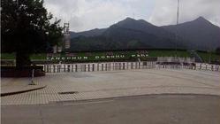 阳春东湖公园