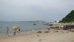 阳西青洲岛