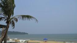 东岛金沙滩