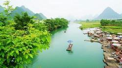 【同程十年】山水之间,有一个地方叫阳朔