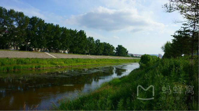 伊春河旅游景点图片 景区图片欣赏 图吧随行图片