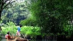 仙桥地下河