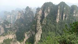 杨家界景区