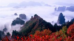 重庆自驾张家界五日游行程