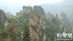 张家界秋季最佳旅游景点推荐