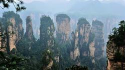 北京到张家界自助游之旅