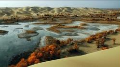 感受夏日西北的盛放之四:天镜祁连卓尔山与张掖丹霞地貌