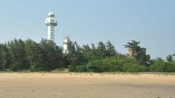 湛江市区的海让人失望(广东沿海游9)