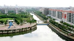湛江北桥公园