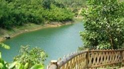 九龙湖风景区