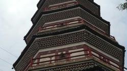 肇庆三元塔