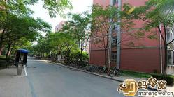 郑州大学(新校区)