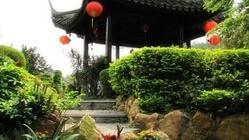 【验客】中国第一座国立植物园:中山植物园