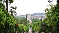 红军烈士陵园(红军山)
