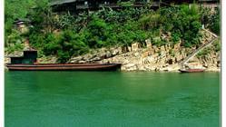 贵州宽阔水原始森林攻略
