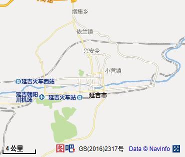 延边朝鲜族自治州图片